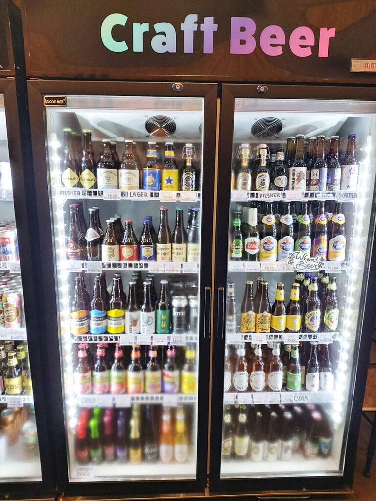 シンガポール おすすめ ビール