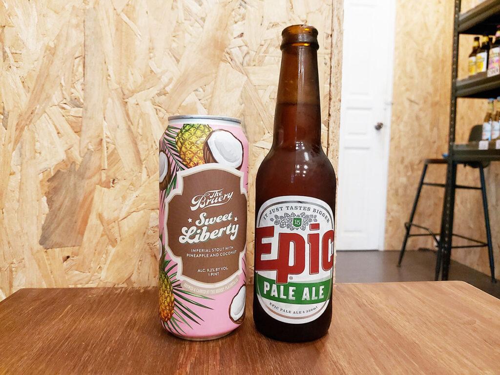 Beer Hop Around クラフトビール